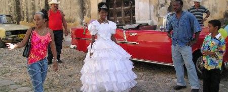 Spaans, Vijftienjarige Cuba