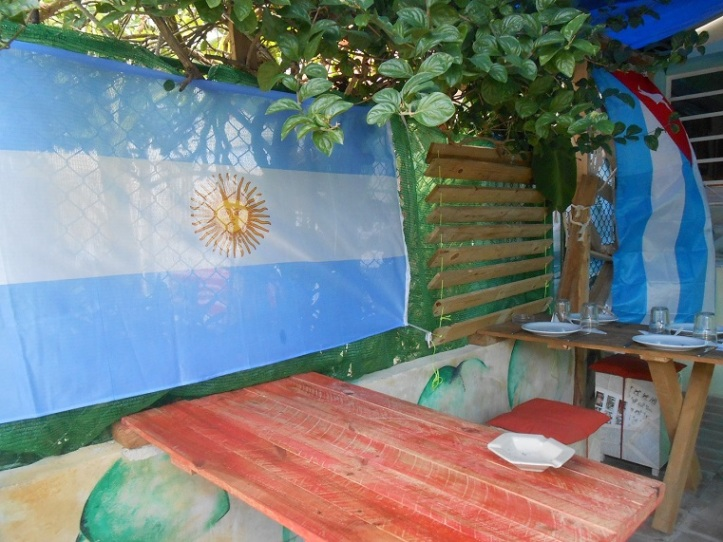restaurante-che-cubano-uit-eten-in-Cuba-paladar-cuba-paladares
