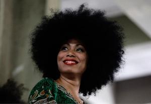 zwarte en bruine mensen Cuba; racisme Cuba; racistische vooroordelen Cuba;; Afro-haar Cuba, wedstrijd Afro haar in Cuba