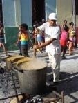 arroz-con-mango-mengelmoes-cubaans-spaans-spaans-uit-cuba